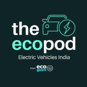 The ecopod is the best electric vehicle podcast in India in 2021, as ecogears is the owner of best electric vehicle podcast in India