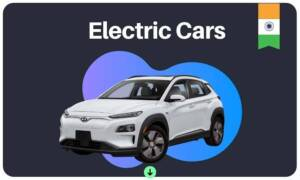 electric car blogs from India with articles and news from electric car sector in India