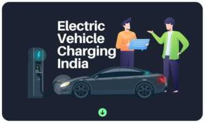 Electric vehicle charging stations in India with major blogs and article on ev charging station India