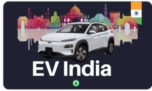Blogs and news on electric vehicles in India along with the recent EV happenings in India