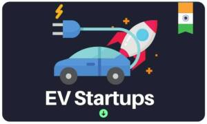 blogs on electric vehicle startups with major advancements on electric cars and sustainable electric mobility